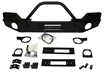Picture of Elite Series Front Bumper for Jeep JK Wrangler - 87750