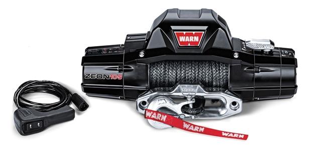 ZEON 10-S Winch - 89611