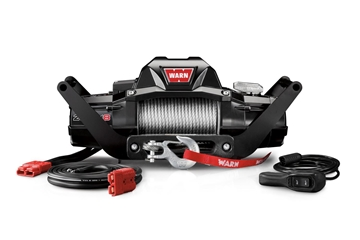 Picture of ZEON 8 Multi Mount Winch