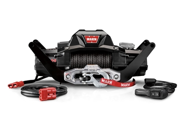 Picture of ZEON 8 Multi Mount Synthetic Winch