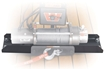 Picture of Foot Down Winch Mount Kit - 13942