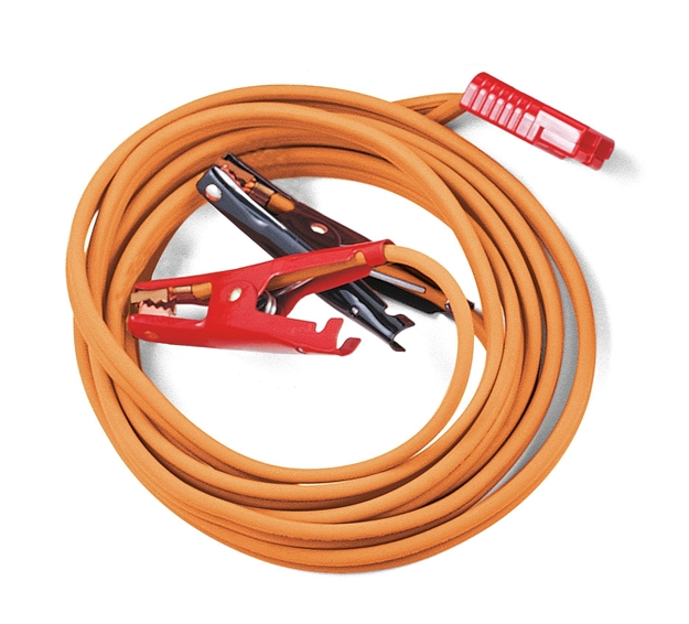 Foto de Winch Quick Connect Booster Cable 16'