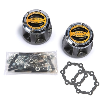 Picture of Premium Locking Hub - 27 Spline - 28739