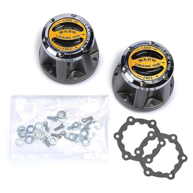 Image sur Premium Locking Hub - 26 Spline - 28761