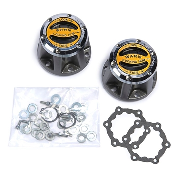 Picture of Premium Locking Hub - 10 Spline - 29062