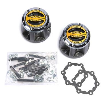 Foto de Premium Locking Hub - 28 Spline - 29091