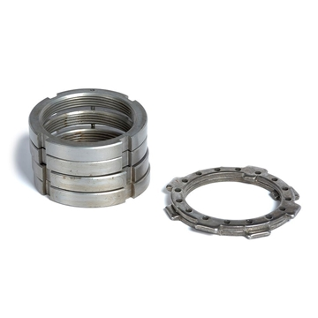 Picture of Locking Hub Spindle Nut Conversion Kit - 32721