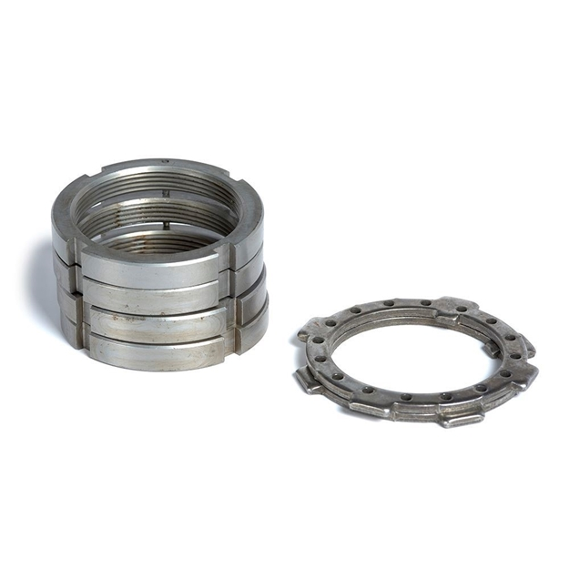 Foto de Locking Hub Spindle Nut Conversion Kit - 32721