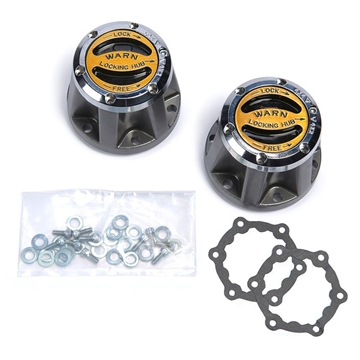 Picture of Premium Locking Hub - 26 Spline - 34581