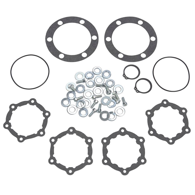 Image sur Warn Industries 7300 Locking Hub Service Kit