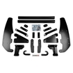 Picture of Black Grille Guard for '04-'05 Ford F-150 - 76259
