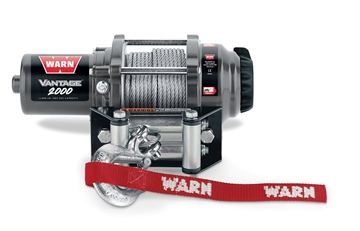 Picture of Vantage 2000 Winch