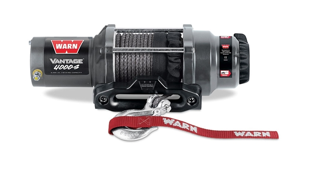 Picture of Vantage 4000S Winch