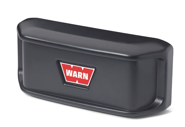 Image sur Winch Fairlead Cover, ABS Plastic