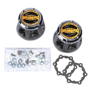 Picture of Premium Locking Hub - 26 Spline - 60459
