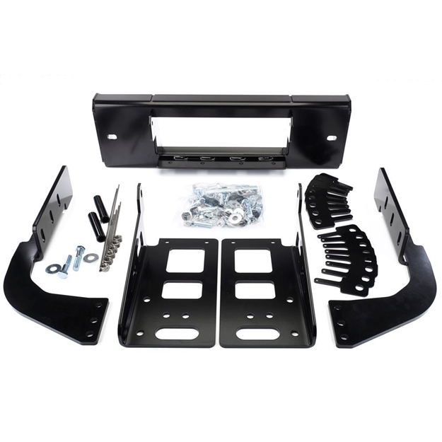 Image sur Winch Mount Installation Kit for '09-'14 Ford F150