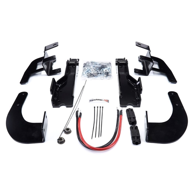 Picture of Winch Mount Installation Kit for '11-'14 Chevy/GMC - 90165