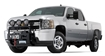 Image sur Winch Mount Installation Kit for '11-'14 Chevy/GMC - 90165