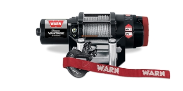 Picture of ProVantage 2500 Winch
