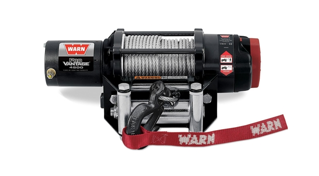 Picture of ProVantage 4500 Winch