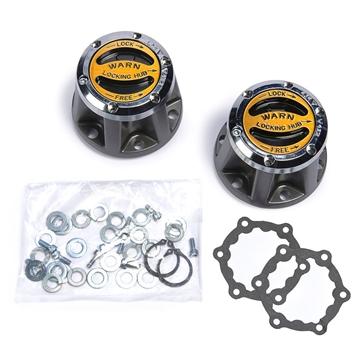 Foto de Premium Locking Hub - 27 Spline - 9062