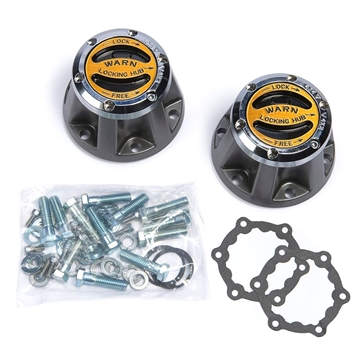 Picture of Premium Locking Hub - 19 Spline - 9072