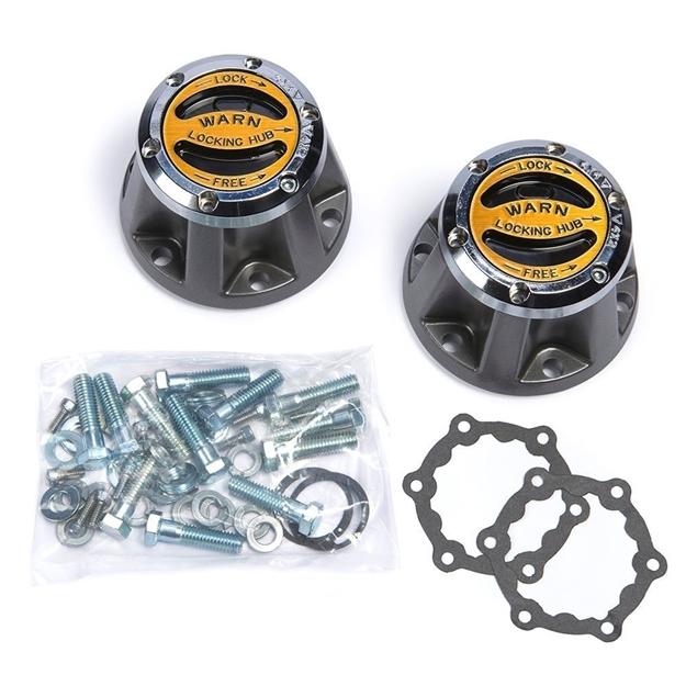 Picture of Premium Locking Hub - 19 Spline - 9072
