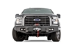 Picture of Ascent Front Bumper for Ford F-150 - 100915