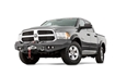 Picture of Ascent Front Bumper for RAM 1500 - 100922