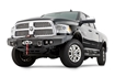 Image sur Ascent Front Bumper for RAM 2500/3500 - 100923