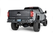 Foto de Ascent Rear Bumper for Chevy/GMC - 96550