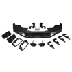 Picture of Ascent Front Bumper for Chevy Silverado 1500 - 100920