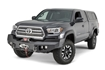 Picture of Ascent Front Bumper for Toyota Tacoma - 100927