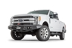 Picture of Ascent Front Bumper for Ford Super Duty - 100918