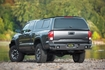 Picture of Ascent Rear Bumper for Toyota Tacoma - 98054