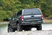 Foto de Ascent Rear Bumper for Toyota Tacoma - 98054