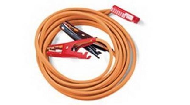 Image sur Winch Quick Connect Booster Cable 16' - 26771