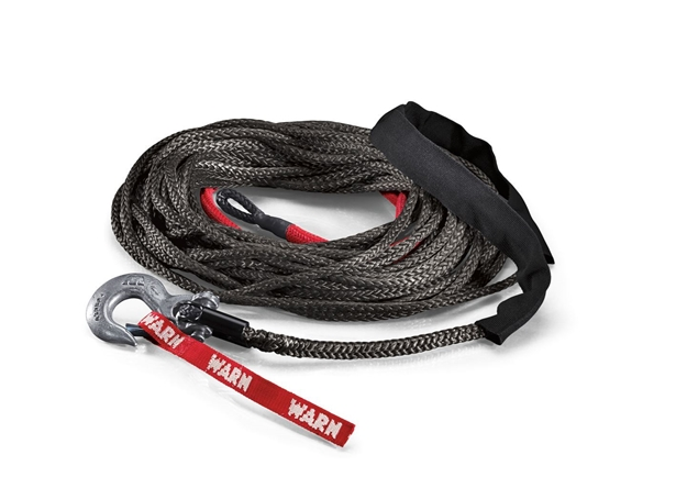 "Foto de Spydura 3/8"" 80' Winch Cable - 88468"