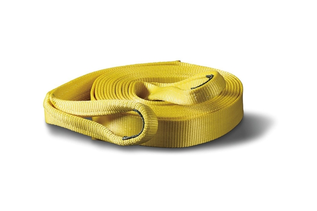 "Image sur Standard Recovery Strap, 2"" X 30' - 14,400 lb"