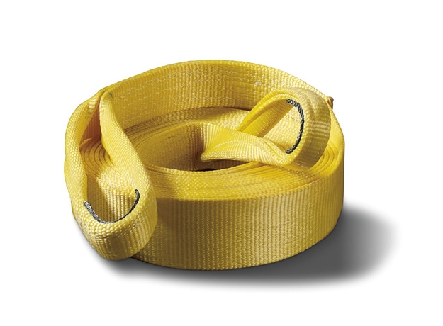 "Image sur Standard Recovery Strap, 3"" X 30' - 21,600 lb - 88913"