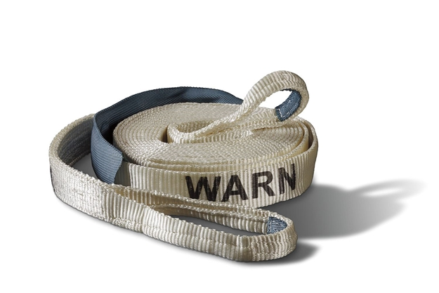 "Picture of Premium Recovery Strap, 2"" X 30' - 14,400 lb"
