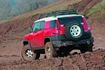 Picture of Rock Crawler Front Bumper for Toyota FJ Cruiser - 73040