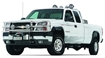 Foto de Trans4mer Light Mounting Bar for Trucks - 73753