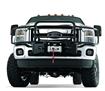 Foto de Stainless Steel Brush Guard - '08-'10 Ford Super Duty Trucks for Trans4mer Gen II - 80147