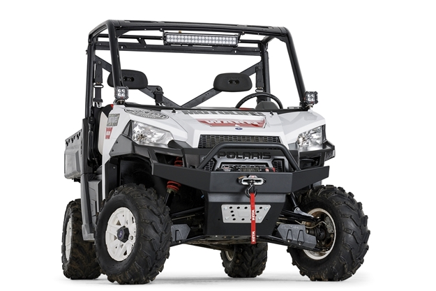 Picture of Front Bumper for Polaris Ranger ATVs - 83340