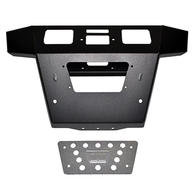 Image sur Front Bumper for Polaris Ranger Midsize 800 EFI - 90794