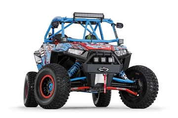 Picture of Winch Mount for Polaris RZR - 94932