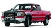Picture of Black Grille Guard for GMC Sierra/Yukon - 39477