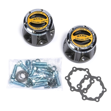 Picture of Premium Locking Hub - 17 Spline - 61385