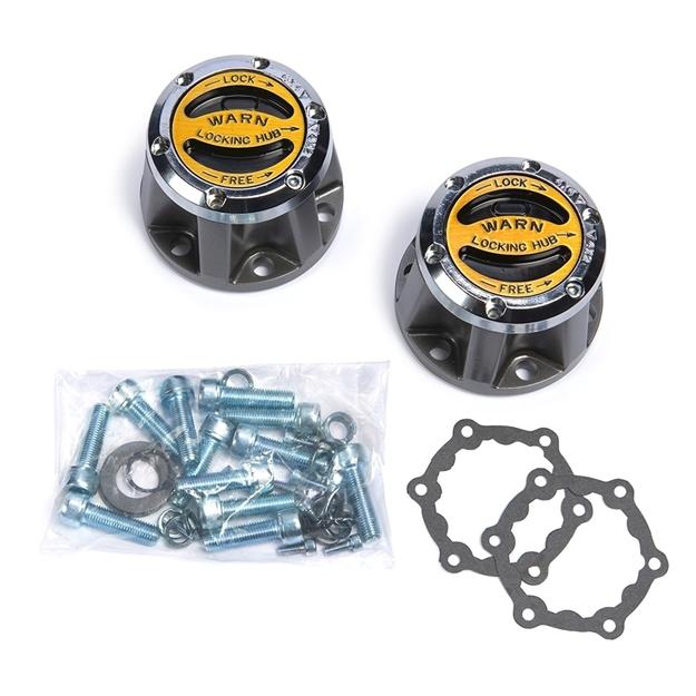 Image sur Premium Locking Hub - 17 Spline - 61385
